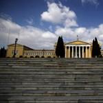 A görög adóellenőrök nem kérnek német kollegáik segítségéből