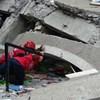 Hatéves kislány is meghalt egy Fülöp-szigeteki földrengésben
