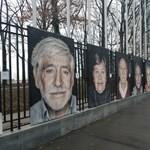 Antiszemita vandálok grasszálnak Bécsben