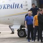 Macron és Putyin is boldog az ukrán-orosz fogolycserétől