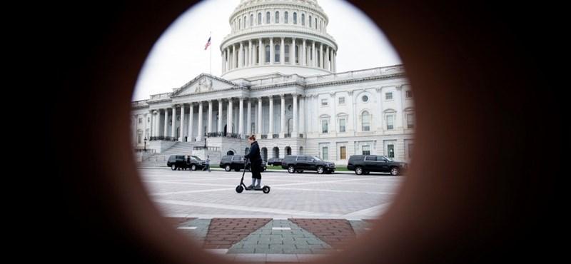 Politikai csatározások miatt lehet több munkanélküli az USA-ban