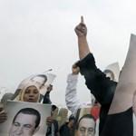 Mégis indulhat Mubarak pártja az egyiptomi választásokon