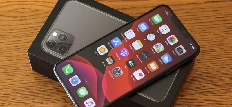 Így indított a Samsung hazájában az iPhone 11