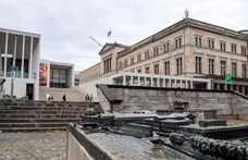 Rejtélyes okból rongáltak meg műkincseket Berlin világhírű múzeumaiban