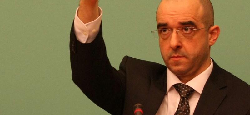 Kovács Zoltán és a holland delegáció: a kormány kikéri magának a vizsgálódásokat