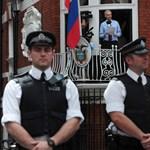 BBC: Az ENSZ kiengedné Assange-ot az ecuadori követségről