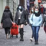 Horvátországban egy nap alatt 3251 új fertőzöttet találtak