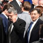 Orbán felavatta Mészáros új gyárát, és elmondta, mi hiányzik a gazdaságfejlesztéshez
