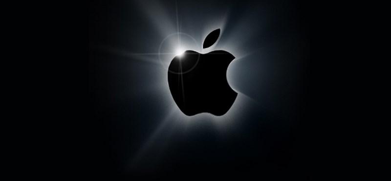 Az ukrán külügyminiszter nekiment az Apple-nek