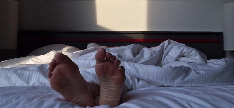 Szakértők mondják: nem érdemes több százezret fizetni egy jó matracra