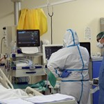 Csökkenőben az új fertőzések száma Olaszországban