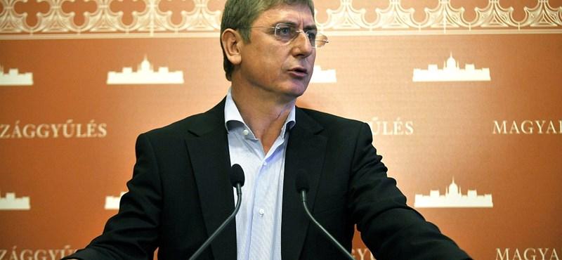 Gyurcsány szerint nem kell félni a pártszavazástól