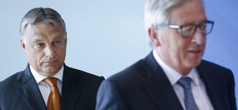 CEU-törvény: lesöpri a kormány az Európai Bizottság aggályait