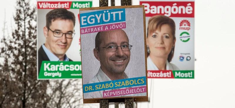 Szabó Szabolcs otthagyja az LMP-t, ha nem teljesítik követeléseit