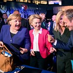Merkelék móresre taníthatják Orbánt, ha túlfeszíti a húrt, és ezt ő mintha sejtené is