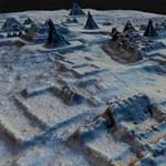 Mit rejt az a 61 ezer ősi maja épület, amelyet lézerszkennerrel fedeztek fel?