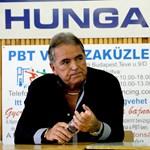 Orbán után a vívószövetség fideszes elnökének is beolvasott a korábbi világbajnok