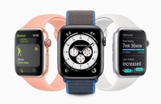 Több Apple Watch-használó bánja, hogy frissítette a szoftvert watchOS 7-re