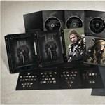 Sorozathírek: A trónok harca DVD-n is megdöntött minden eladási rekordot