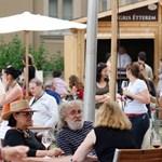 Sztárokkal, eperrel és mangalicával csábít az idei Gourmet Fesztivál