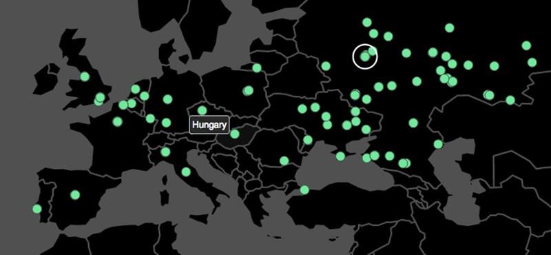 Ideért a baj: Magyarországra is elért az óriási kibertámadás