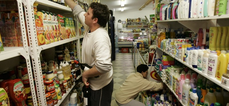 Elég az állam pénze arra, hogy lenyomják a falusi kisboltok a városi szupermarketeket?
