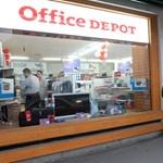 Több száz Office Depot húzza le a rolót