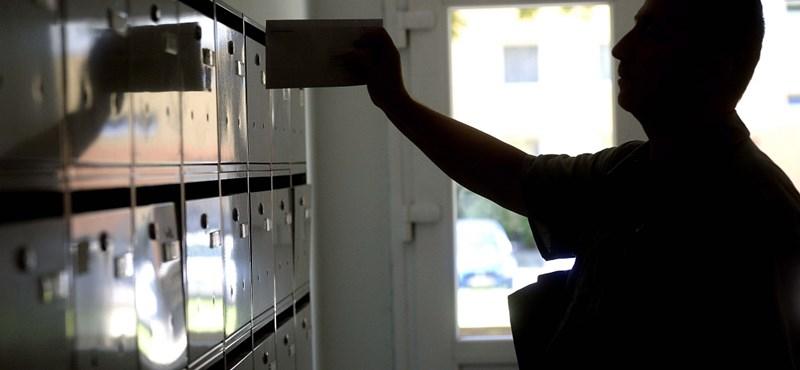 Hárommillió ügyfelének adatait adta el az Osztrák Posta