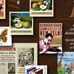 Postai bélyeget adtak ki Bibó Istvánról