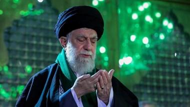 Letiltotta a Twitter Khomeini ajatollah egyik fiókját