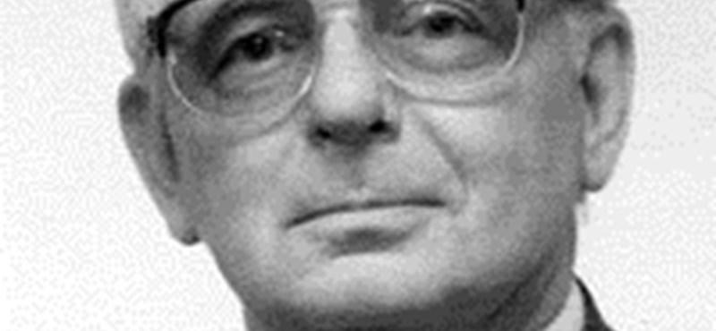Az Akropoliszon halt meg Alföldy Géza ókortörténész