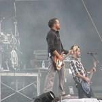 A Linkin Park rappere szólóban koncertezik Budapesten
