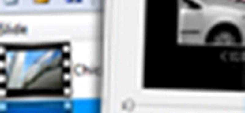 Látványos video-slideshow és DVD készítése Windowson, ingyen