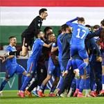 Rasszista beszólások miatt jelentették fel a magyar U21-es válogatottat