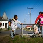 Minden harmadik magyar gyereket fenyeget az elszegényedés és a kirekesztettség
