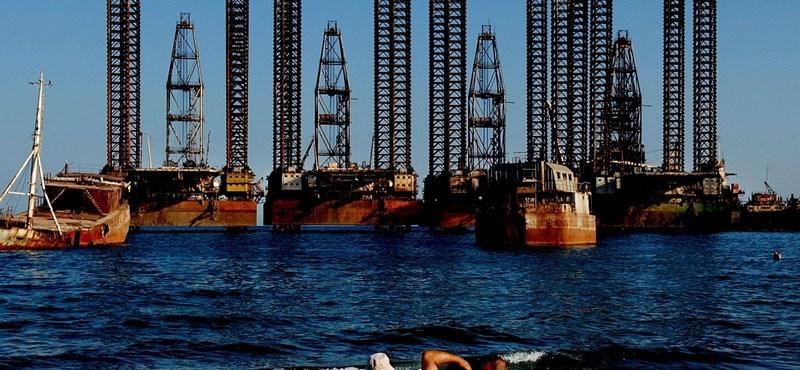 Beemelték az oroszok az olaj exportvámját