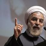 Értelmetlen tilalomnak vetne véget az iráni elnök