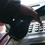 Üzent a rendőrség a nyereményt ígérő telefonos csalóknak