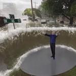 Hatalmas hurrikán közelít Florida partjaihoz
