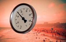 Indiában már 78-an meghaltak az extrém meleg miatt
