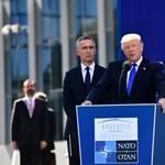 Manchesteri terror: Trump elítéli a szivárogtatást