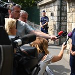 Háromszor is hívták a rendőröket korábban a Zöldlomb utcai családi tragédia helyszínére