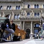 Jönnek a vállalkozó egyetemek - interjú a Corvinus rektorával