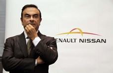 Mit akar a Renault a Nissan-tól, és a Nissan a Renault-tól?
