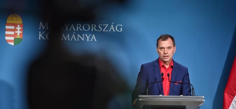 Szlávik: Jövő év elejére kész lehet a biztonságos koronavírus-vakcina