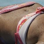 Kis mellre minta kell, nagy fenékre francia - bikinitrendek