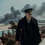 Hiteles vagy túlzó a Dunkirk háborús pokla?