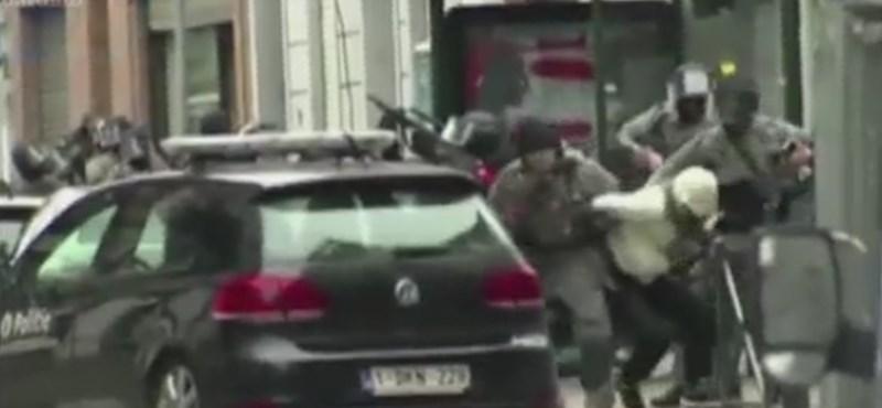 Abdeslam újabb merényletet akart elkövetni