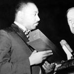 Martin Luther King Nobel-díjáról peren kívüli megállapodás született az örökösök között