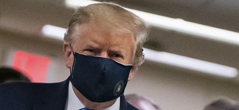 Trump elveszítette az idősebb korosztály bizalmát